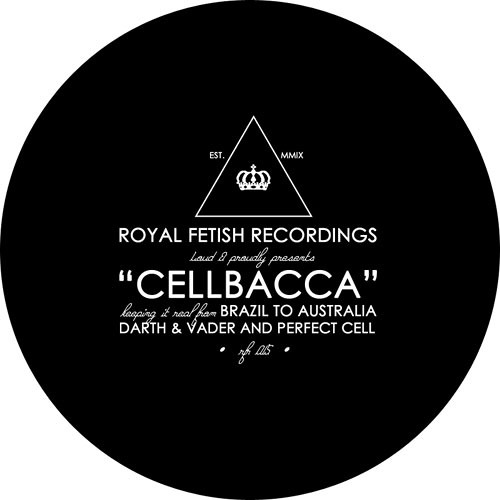 Perfect Cell vs Darth & Vader - Cellbacca (Freefire remix)