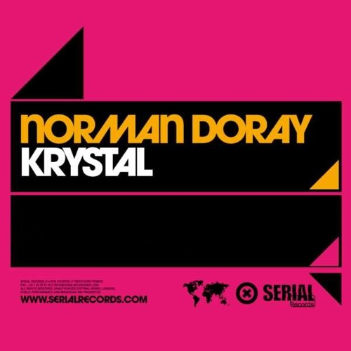 Norman Doray vs. Madonna - Krystal (Alex Is Bootleg)