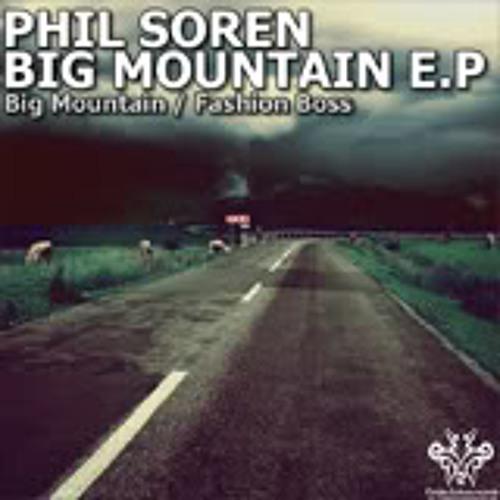 Phil Soren - Fashion Boss ---> (label : Freaks Culture Records)