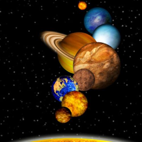 2 Green - Planetary Travel
