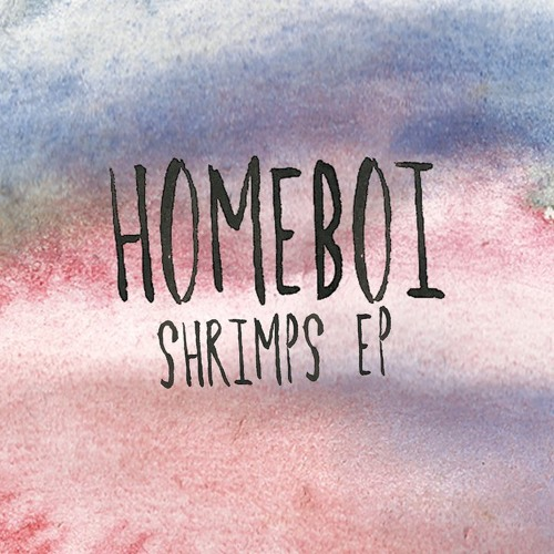 Homeboi - Shrimps (Nautic Remix)