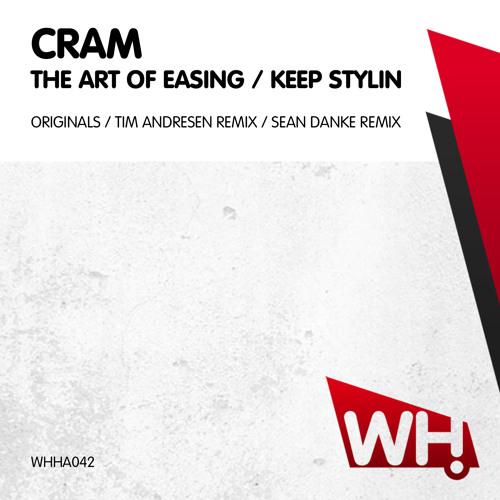 CRAM - The Art Of Easing (Tim Andresen Remix Snippet)