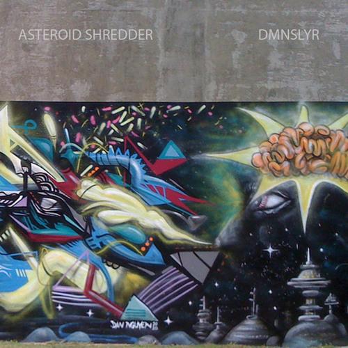 Asteroid Shredder