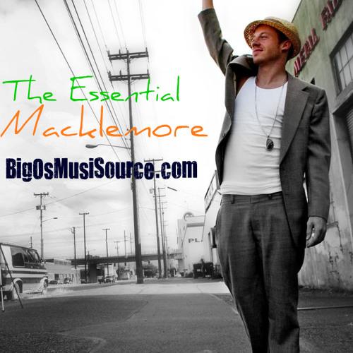 American- Macklemore