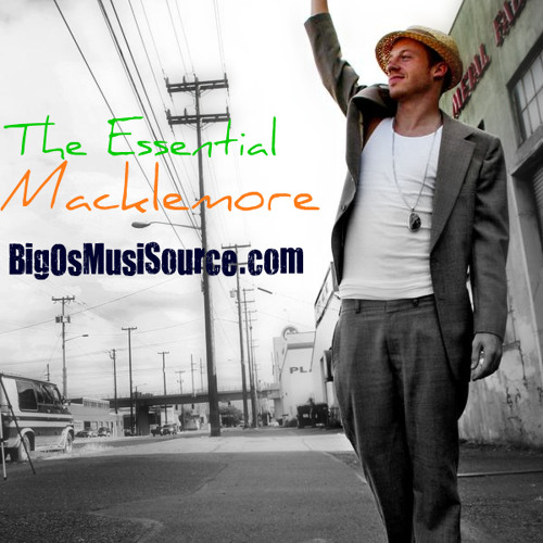 The End- Macklemore and Ryan Lewis
