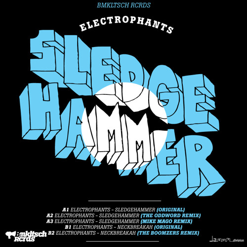 Sledgehammer (original)