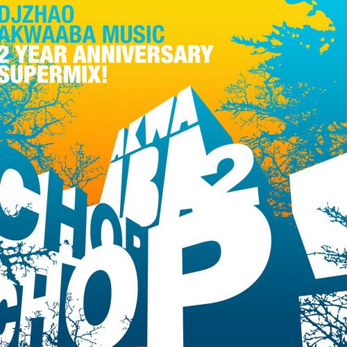Djzhao - ChopChop Akwaaba Supermix