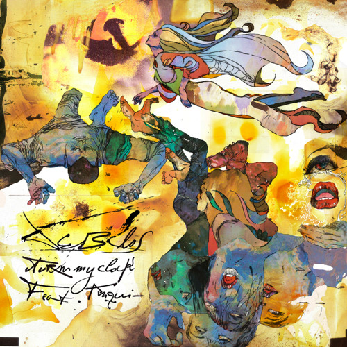 "Debilos - ""Turn My Clock"" (BFlecha Remix) feat. Anqui"