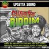 If Me Never Run - Admiral Tibet (Cuss Fix Riddim - Upsetta Records)
