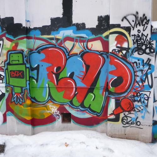 1. Freistil 2011 Freestyle
