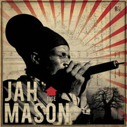 Jah Mason - Beautiful world