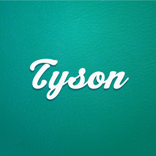 Tyson - Discodrome