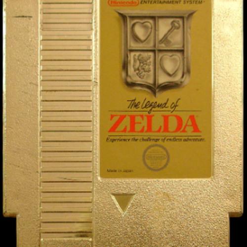 NES - The Legend Of Zelda (The BSofD Remix 2010)