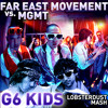 Lobsterdust - G6 Kids (Far East Movement vs. MGMT mashup)