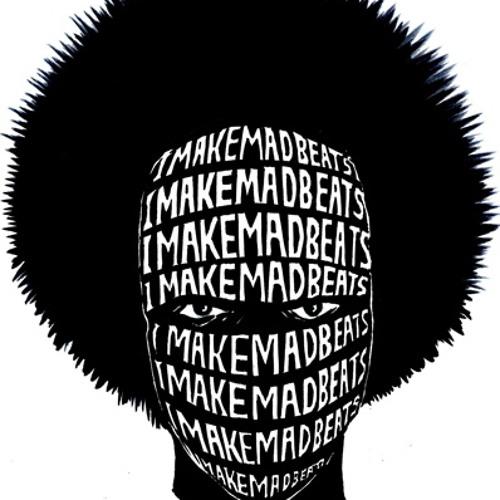 IMAKEMADBEATS ft. Von Pea, J Freedome & Xodus - I Bet