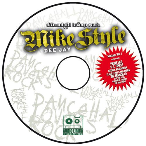 """Dancehall Lovers Rock Vol. 1 """"PARTE 1"""""""