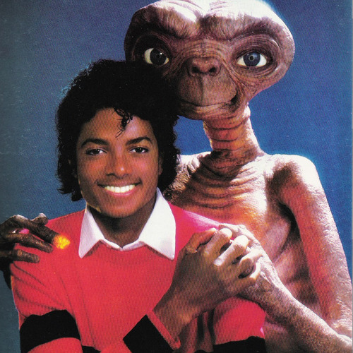 Loving The Alien - mix for testpressing.org