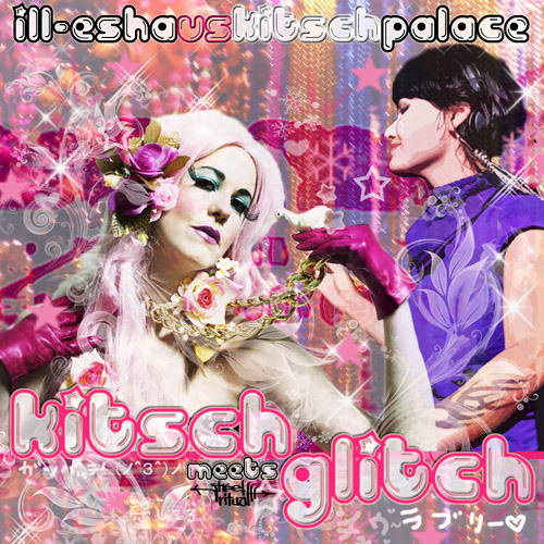 Kitsch Meets Glitch EP