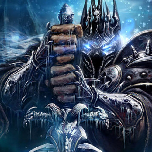 Fall Of Arthas (Modify:Perspective WOW Dubstep Remix)