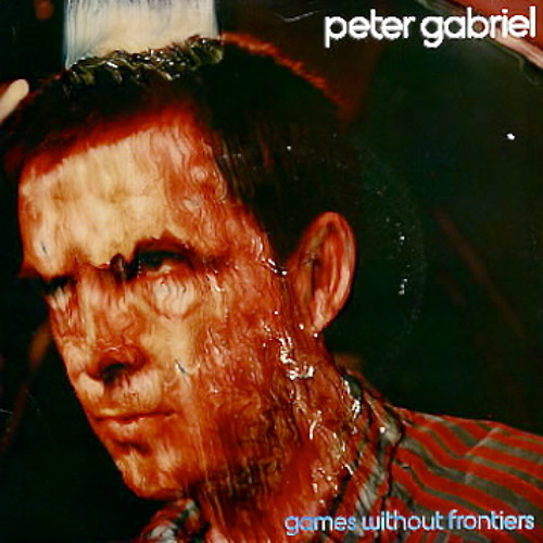 Peter Gabriel - Games Without Frontiers (King Kuula Remix) -=Free Download 320kbps =-