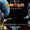 Papa americano(ost upin &ipin version)by dj ral on the mix