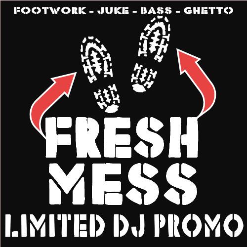DJ KILLOUT - Next 2 U - Fresh Mess Recordings