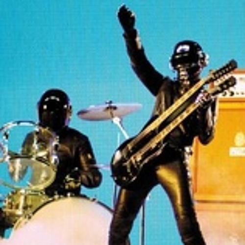 Daft Punk - Robot Rock (Who Killed JR remix)