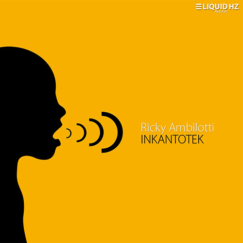Ricky Ambilotti - Inkantotek (Danmad Remix) - Out now exclusive on Beatport