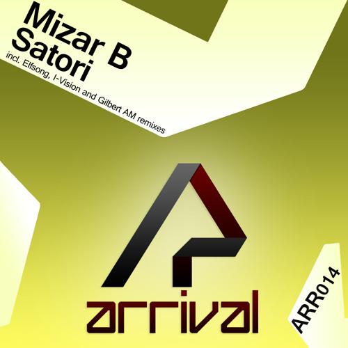 Mizar B - Satori (Elfsong Remix)