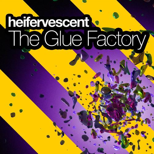 Heifervescent - The Glue Factory