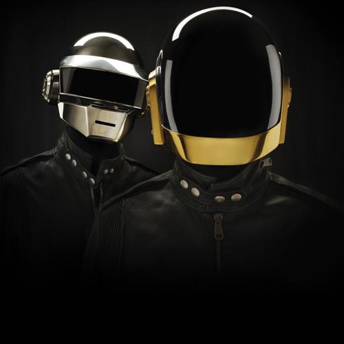Daft Punk (Fan World) Best Remix & Mash-Up