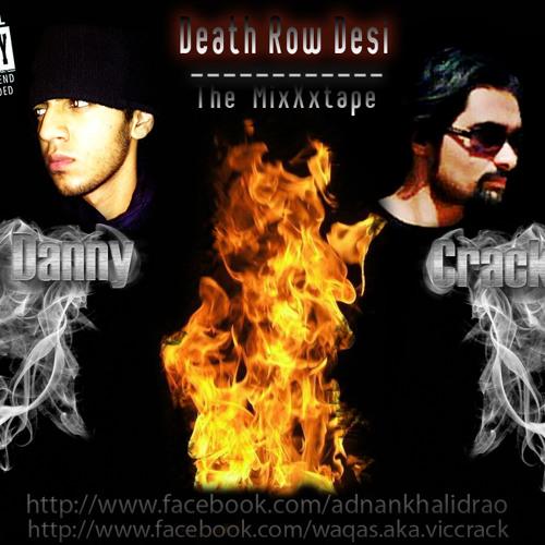 Dj Danny - Murdah ( Prod. By A.K.R )