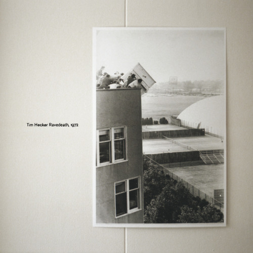 tim hecker 'hatred of music I'
