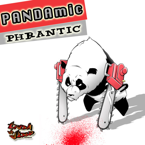 PANDAmic -  Phrantic EP Preview