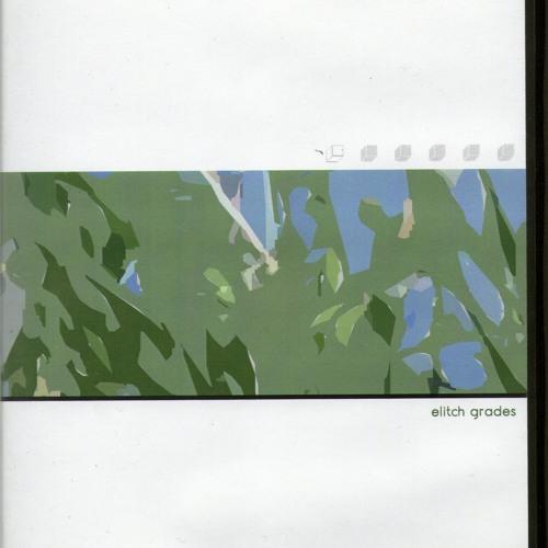 .bitmoth. - Elitch Grades (2002)