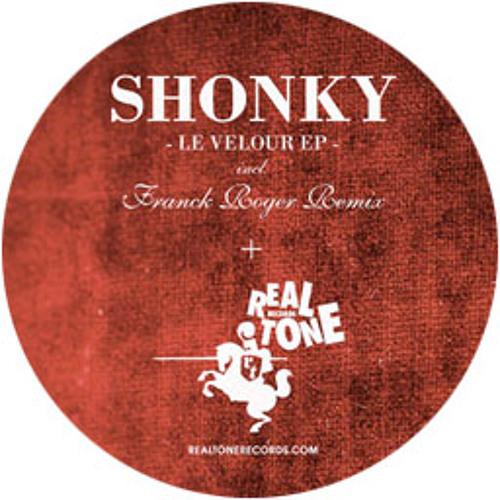 Shonky - Le Velour