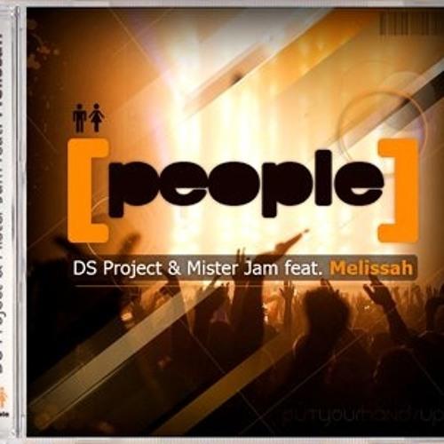 DIMY SOLER & MR JAM FEAT MELISSA - PEOPLE (ORIGINAL MIX)