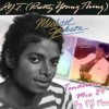 MICHAEL JACKSON - PRETTY YOUNG THINGS (PYT) Tenderoni Mix  Tribute Electro Funk Boogie Version
