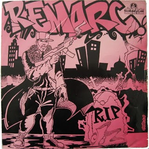 Remarc - R.I.P. (JFX remix)