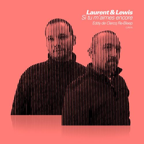 Si tu m'aimes encore (Eddy de Clercq's Amsterdam Fashion Week Re-bleep Edit) - Laurent & Lewis
