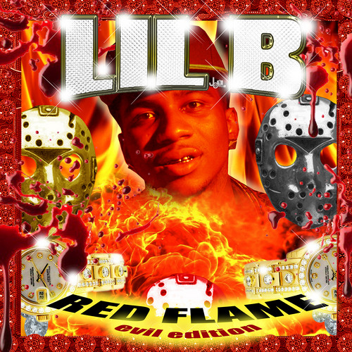 Lil B - The Highest Power produced by The Highest Power