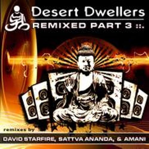 Moonlit Horizons-Desert Dwellers (David Starfire Remix)