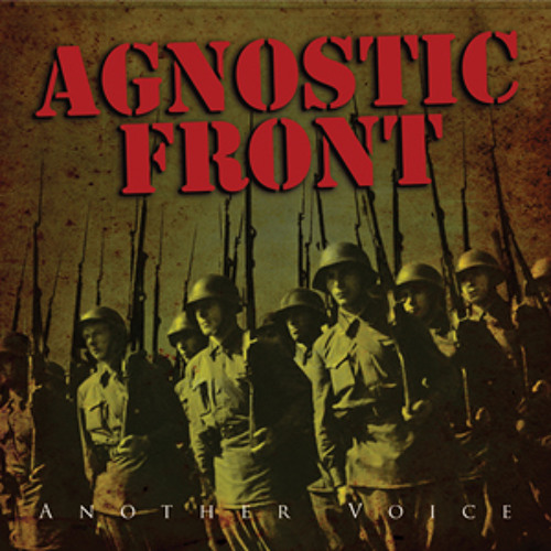 AGNOSTIC FRONT - So Pure to Me