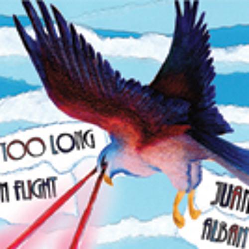 Too Long In Flight EP