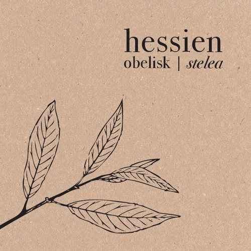 Hessien - A Letter from Engels