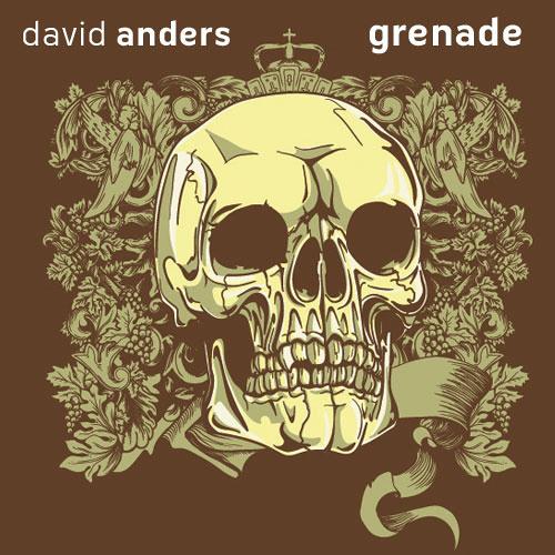 Grenade [Korner House compilation soon]