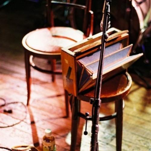 AAO + Otomo Yoshihide live improvisation 1