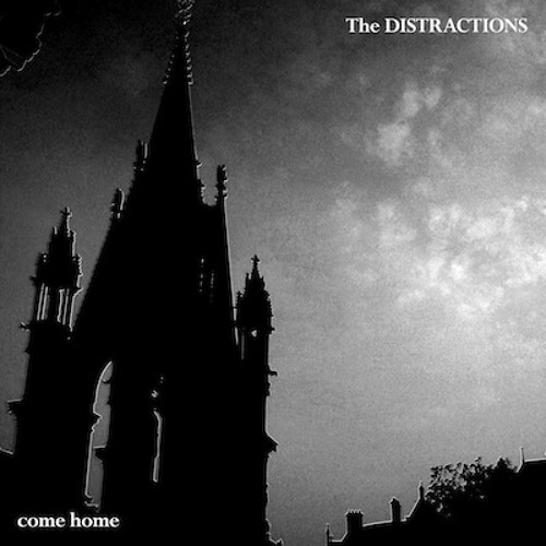 The Distractions: Lost