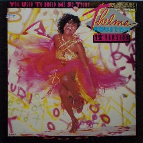 THELMA HOUSTON - YOU USED TO HOLD ME SO TIGHT ( HBB RE HUNCH )