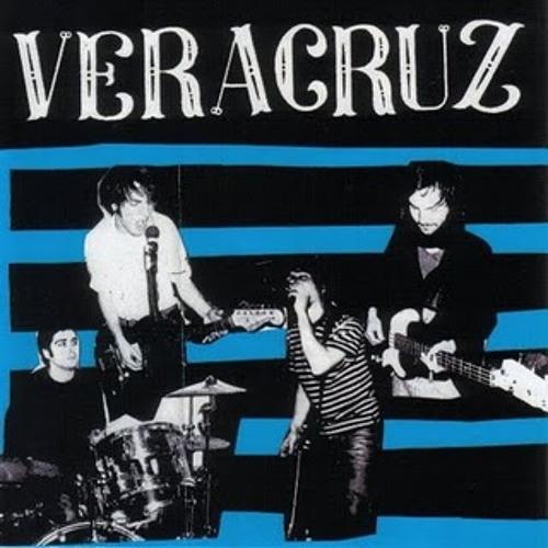 """VERACRUZ """"Champs"""" (Remixed by DJ Coco & Bombjack)"""